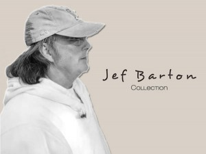 Jef Barton Collections