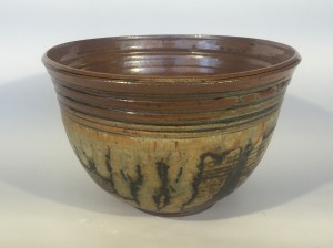 Bowl vals blue 1